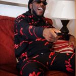 Check Out Burna Boy's Outfit For His Second Coachella Performance