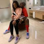 Watch Davido & Chioma Enjoy Expensive Lifestyle Together In Dubai