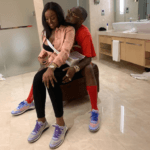 Davido & Chioma React To Burna Boy's Majestic Performance At Coachella 2019 || Watch
