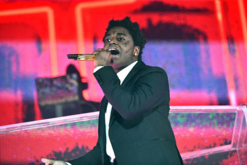 Fans Still Angry With Kodak Black Despite Apology After Lauren London' Comment