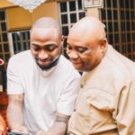 """I Am Not Coming Back To Nigeria Ever Again"" – Davido Slams Troll For Insulting His Family"