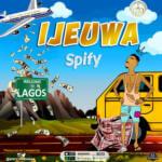 """Spify – """"Ijeuwa"""""""