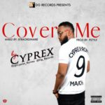 "Cyprex – ""Cover Me"""