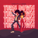 "Pakituless – ""Turn Down"" ( Prod. by krizbeatz)"