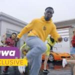 "[Video] GuiltyBeatz x Mr Eazi x Kwesi Arthur – ""Pilolo"""