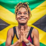 Jamaican Singer, Koffee Becomes Youngest & Only Female To Win A Grammy for Best Reggae Album