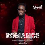 """Konnect – """"Romance"""" (Prod. By Blaisebeatz)"""