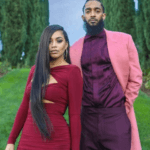 """When You See Me, You  Will Always See Him"" – Nipsey's Girlfriend Gets New Tattoo"