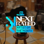 """The """"Next Rated"""" Artist Of The Month Competition"""