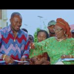 "[Video] OmoTee – ""Iya Mi"" (Eleko) Starring Mama Rainbow"