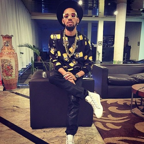 """Phyno Unveils Release Date And Tracklist To Star-Studded Incoming 4th Studio Album, """"Deal With It"""""""