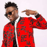 Reekado Banks Unveils Title and Erotic Artwork For Forthcoming Single