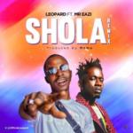 "[Audio + Video] Leopard – ""Shola"" (Remix) ft. Mr Eazi"