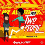 "Vigo – ""Two People"""
