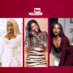 Tiwa Savage, Victoria Kimani & Seyi Shay – Who Is Sexiest?