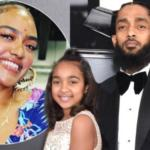 Nipsey Hussle's Sister Goes To Court, Wants To Get His Daughter; Emani Away From Her Mum