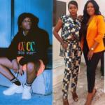 Wizkid's Baby Mama Spotted With Enemy; Linda Ikeji, Fans Fear The Industry Could Be In For Another Saga