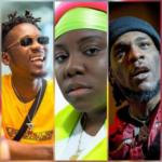 Burna Boy, Teni, & Mr Eazi Nominated In 2019 BET Awards || See Full Nomination List