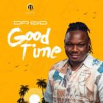 "Dr Sid – ""Good Time"""