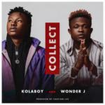 "Kolaboy & Wonder J – ""Collect"""
