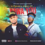 "[Audio + Video] DJ Unboard – ""Hawa You"" ft. Sparkle Tee"