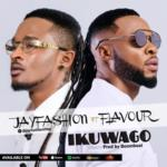 "Jay Fashion – ""Ikuwago"" ft. Flavour"