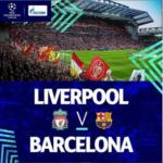 "UCL; Predict ""Liverpool"" vs ""Barcelona"" Final Result"