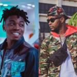 Mayorkun & Kizz Daniel to Drop New Collaboration this Friday