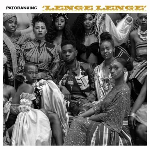 "Patoranking ""Lenge Lenge"""