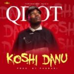 "[Lyrics] Qdot – ""Koshi Danu"""