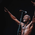 """Developed Nations Are More Interested In The Destruction Of The Planet""- Seun Kuti Reacts To Recent COVID-19 Cases"