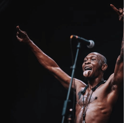 """If You're Insulting Your Parents Because Of Ferrari, Then They Deserve It"" – Seun Kuti 1"