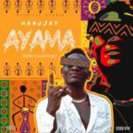 """Hanu Jay – """"Ayama"""" (Konto Gyration)"""