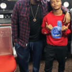 Don Jazzy Announces New Signing; Crayon To Mavin Records