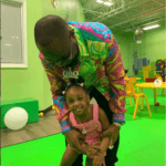 Celebrities Storm Davido's Daughter's Birthday Party In Atlanta, US || See Photos