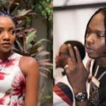 Simi Reveals She Is Not Happy With Naira Marley's Current Predicament At The Hands Of The EFCC