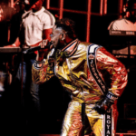 Watch Kizz Daniel's Exhilarating Performance At His Indigo Sold Out Concert In London