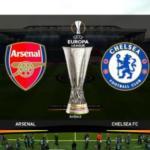 "Europa League Final; ""Chelsea"" vs ""Arsenal"" Predict and Win 5,000 Naira"