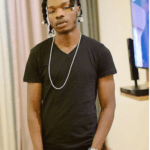 "Naira Marley Introduces New Hilarious Dance Style He Calls ""Soapy"" Dance 