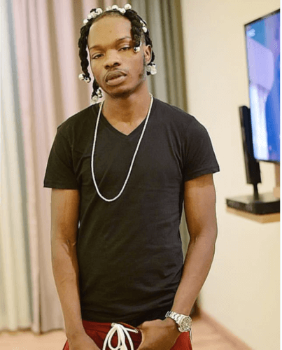 "Naira Marley Introduces New Dance Step Called, ""Tesumole Dance"" 
