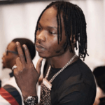 Naira Marley 'Smiles' Amidst Tension As He Makes 2nd Appearance In Court