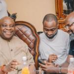 Davido's Uncle; Senator Adeleke Released From Police Custody Just Hours After Being Arrested