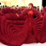 Cardi B Scores A 10/10 – Check Out Crazy, Wild & Amazing Fashion Outfits From The Met Gala 2019