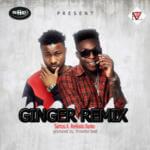 "Santos x Reekado – ""Ginger Remix"""