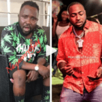 Davido Finally Fulfills Promise Of One Million Naira Made To Surulere Boy, Shoki Shitta