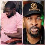 Tiwa Savage's Ex-Husband; Tee Billz Blasts Ruggedman Over Naira Marley's Case