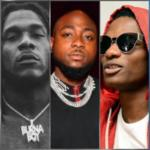 Davido, Wizkid ,Burna Boy – Kiss One, Marry One And Jail One