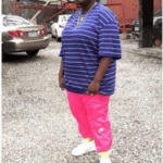 Teni Looks Absolutely Sexy, Wearing Just Pant & Bra || See Picture