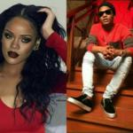 "Watch American Superstar; Rihanna Listening & Dancing To Wizkid's ""Ojuelegba"" In Her Room"
