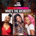 Yemi Alade, Tiwa Savage, DJ Cuppy – Who Is The Richest…?